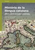 Miquel Nicolas Amoros - Història de la llengua catalana - LLengua catalana.