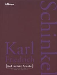 Miquel Tres - Karl Friedrich Schinkel.