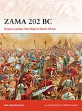 Mir Bahmanyar - Zama 202 BC - Scipio Crushes Hannibal in North Africa.