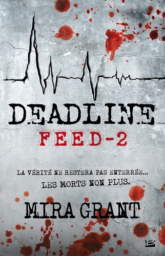 Feed Tome 2 Deadline