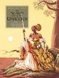 Miralles Ana et Ruiz Emilio - In Search of the Unicorn 1. The Land of the Moors - The land of the moors.