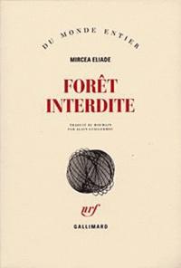 Deedr.fr Forêt interdite Image
