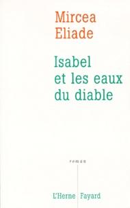 Accentsonline.fr Isabel et les eaux du diable Image