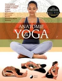 Mireia Patino Coll - Anatomie & yoga.