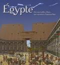 Mireille Autran - Egypte - Des merveilles d'hier... aux mystères d'aujourd'hui. 1 DVD