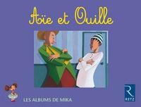 Mireille Barataud et Eric Puybaret - Aïe et Ouille.