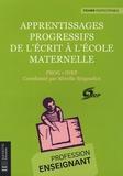 Mireille Brigaudiot - Apprentissages progressifs de l'écrit à l'école maternelle - PROG-INRP.
