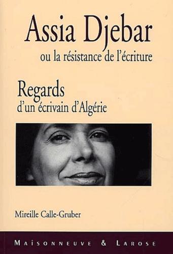 Mireille Calle-Gruber - .