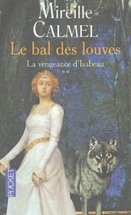 Coachingcorona.ch Le bal des louves Tome 2 Image