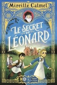 Mireille Calmel - Le secret de Léonard.