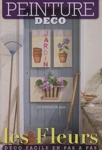 Mireille Cardon - Les Fleurs.