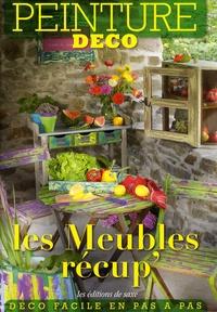 Mireille Cardon et Sonia Cardon - Les Meubles récup'.