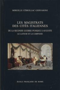 Les magistrats des cités italiennes de la seconde guerre punique à Auguste - Le Latium et la Campanie.pdf