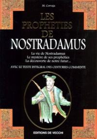 Deedr.fr Les prophéties de Nostradamus Image