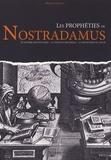 Mireille Corvaja - Les prophéties de Nostradamus.