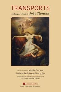 Mireille Courrént et Ghislaine Jay-Robert - Transports - Mélanges offerts à Joël Thomas.