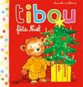 Mireille d' Allancé - Tibou fête Noël.
