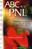 Mireille Durand - ABC de la PNL.