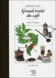Mireille Gayet - Grand traité du café.