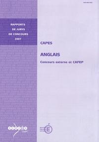 Ucareoutplacement.be CAPES anglais - Concours externe et CAFEP Image