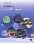 Mireille Guay - Chimie du milieu aqueux - Chimie pour les techniques biologiques.