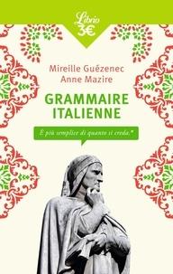 Deedr.fr Grammaire italienne Image
