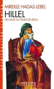 Hillel - Un sage au temps de Jésus.pdf