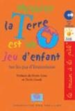 Mireille Hartmann et David Jasmin - Mesurer la Terre est un jeu d'enfant - Sur les pas d'Eratosthène. 1 Cédérom