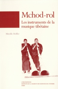 Mireille Helffer - .