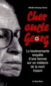 Cher oncle Georg - La bouleversante enquête dune femme sur un médecin de la mort impuni.pdf