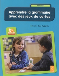 Histoiresdenlire.be Apprendre la grammaire avec des jeux de cartes Image