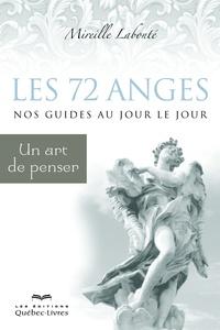 Deedr.fr Les 72 anges, nos guides au jour le jour - Un art de penser Image
