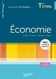 Mireille Laborie et Damien Meunier - Economie Tle STMG.