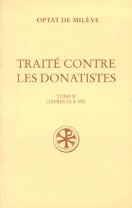 Mireille Labrousse et  Optat De Mileve Saint - .