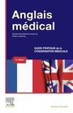 Mireille Mandelbrojt-Sweeney et Eileen Sweeney - Anglais médical.