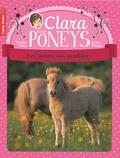 Mireille Mirej et Bruno Pilorget - Clara et les poneys Tome 2 : Les nouveaux poulains.
