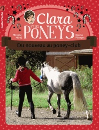 Openwetlab.it Clara et les poneys Tome 6 Image