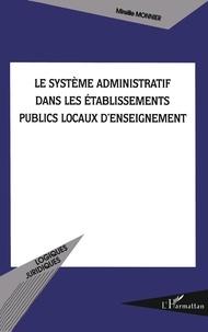 Rhonealpesinfo.fr Le systeme administratif dans les établissements publics locaux d'enseignement Image