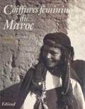 Mireille Morin-Barde - Coiffures féminines du Maroc, au sud du Haut-Atlas.