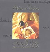 Mireille Oster - Pains d'épices.