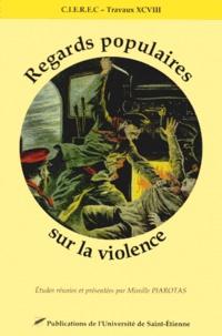 Corridashivernales.be Regards populaires sur la violence Image
