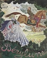 Mireille Pradier et Guy Sabran - Bérylune - Histoire d'une fée.