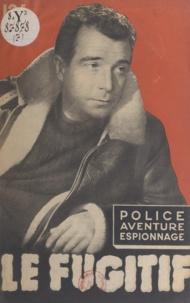 Mireille Provence - Le fugitif.