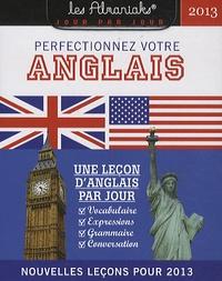 Mireille Quivy - Perfectionnez votre anglais 2013.