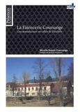 Mireille Ruppli - La faïencerie Coursange - Une manufacture en vallée de Dieulefit.