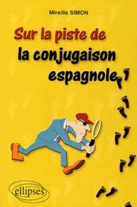 Galabria.be Sur la piste de la conjugaison espagnole Image