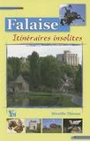 Mireille Thiesse - Treize itinéraires insolites dans Falaise.