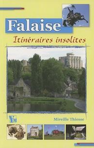 Cjtaboo.be Treize itinéraires insolites dans Falaise Image