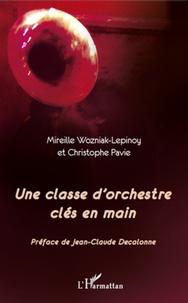 Goodtastepolice.fr Une classe d'orchestre clés en main Image
