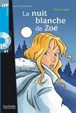 Mirela Vardi - LFF A1 - La nuit blanche de Zoé (ebook).